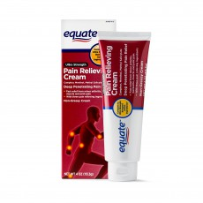Dầu Nóng Equate Pain Relieving Cream